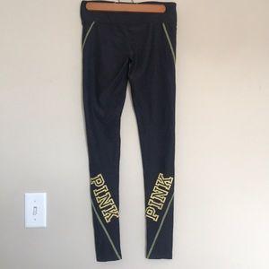 PINK Victoria's Secret Yoga Pants Size XS